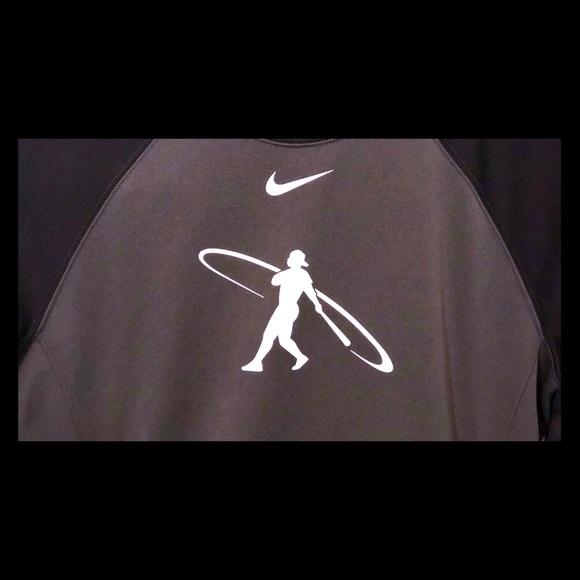 Nike Other - Nike Swingman Griffey Jr. Therma Fit Long Sleeved